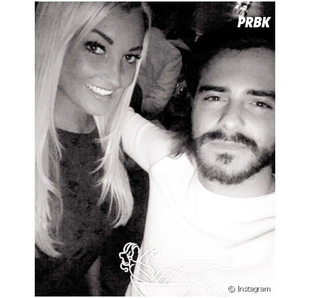 Aurélie Dotremont et Benjamin Samat en couple ? Ils officialisent sur Instagram ?