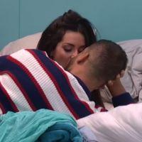 Laura (Secret Story 11) et Alain en couple : ils officialisent ENFIN avec un bisou  ❤️