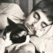 Agustin Galiana (Danse avec les stars 8) confie sa tristesse sur Instagram après la mort de son chat