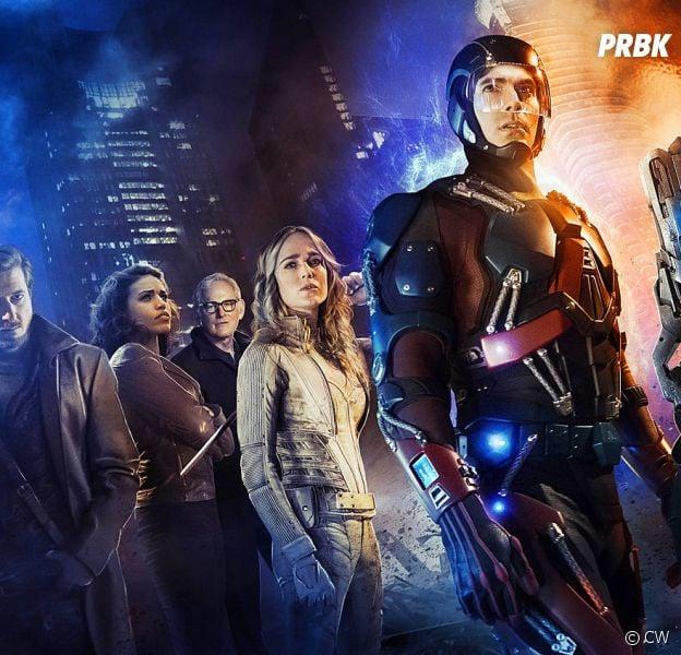 Legends of Tomorrow saison 3 : un personnage bientôt mort ?