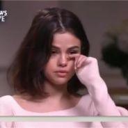 "Selena Gomez en larmes pour évoquer sa greffe : ""Francia Raisa m'a sauvé la vie"""