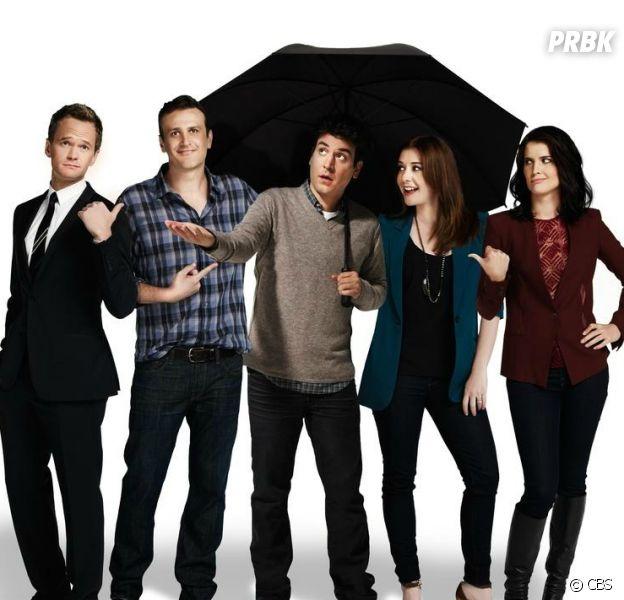 How I Met Your Mother : l'étonnante révélation de Jason Segel sur la fin de la série