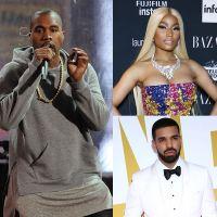 Top 10 des rappeurs les plus égocentriques selon une étude : surprise, Kanye West n'est pas 1er !