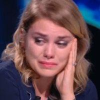 Coeur de Pirate (Nouvelle Star 2017) en larmes face à la prestation d'un candidat