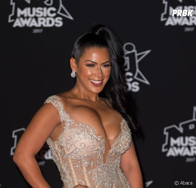 Marina Kaye explique son absence des NRJ Music Awards et tacle TF1