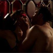 Fifty Shades Freed : la nouvelle bande-annonce entre jalousie et sexy