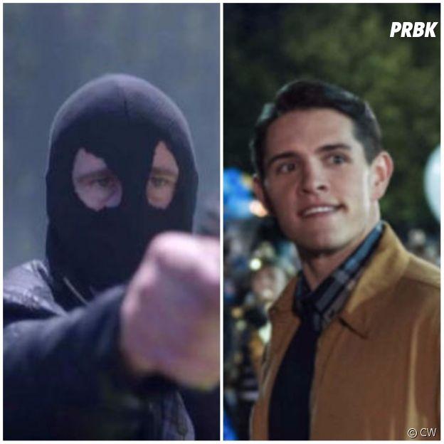 Riverdale saison 2 : Black Hood VS Kevin Keller