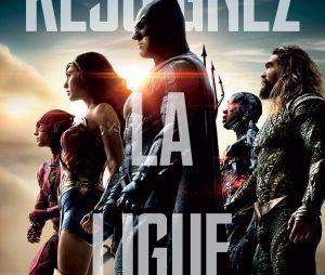 Justice League : pourquoi vous allez aimer le film