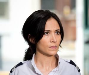 """Plus belle la vie : Fabienne Carat défend Samia : """"Si elle est partie, c'est qu'elle souffrait"""""""