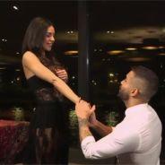 Alain (Secret Story 11) et Laura se fiancent pour de faux loin de la maison 💍
