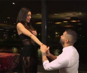 Alain (Secret Story 11) et Laura se fiancent pour de faux loin de la maison