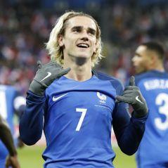 Antoine Griezmann : alléluia, il s'est enfin coupé les cheveux... et ça lui a porté chance ! 🙌