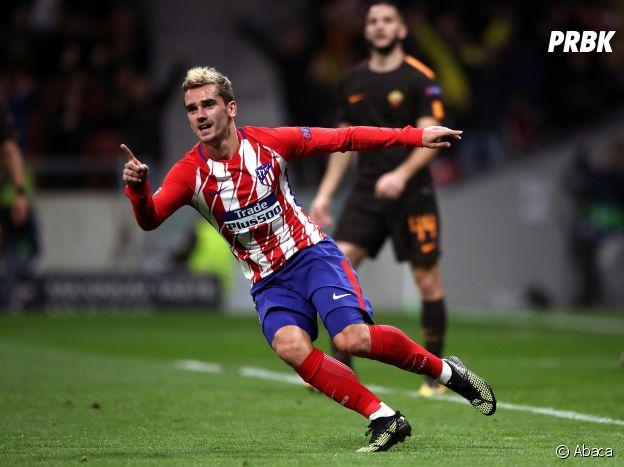 Antoine Griezmann : une nouvelle coupe pour le joueur