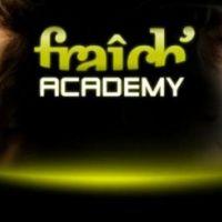 Fraîch Academy ... Viens t'inscrire au défi de la Fraîch'Attitude !