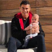Cristiano Ronaldo : nouvelle photo craquante avec sa fille Eva 😍
