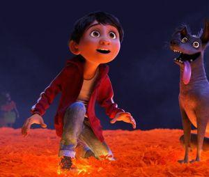 Coco actuellement au cinéma.