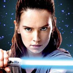 Star Wars : Daisy Ridley (Rey) ne veut pas jouer dans la nouvelle trilogie