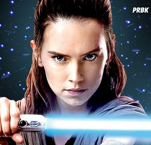 Daisy Ridley annonce son départ de Star Wars