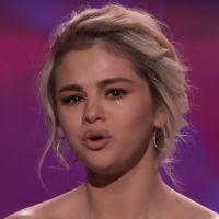 Selena Gomez en pleurs : son discours émouvant aux Billboard suite à sa greffe
