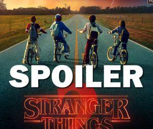 Stranger Things : les créateurs parlent de la mort inévitable d'un personnage
