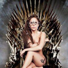 Game of Thrones saison 8 : Lady Gaga bientôt au casting ?