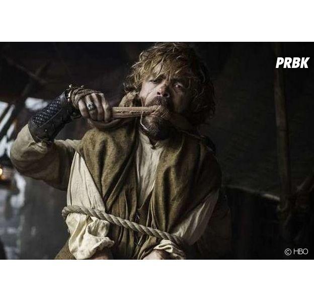 Game of Thrones saison 8 : Tyrion va-t-il se faire couper la langue ? La folle théorie