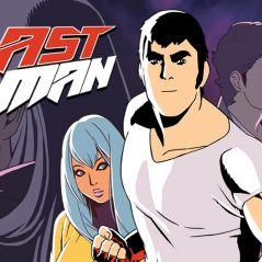 Lastman : la série d'animation française la plus ambitieuse et épique de la télé