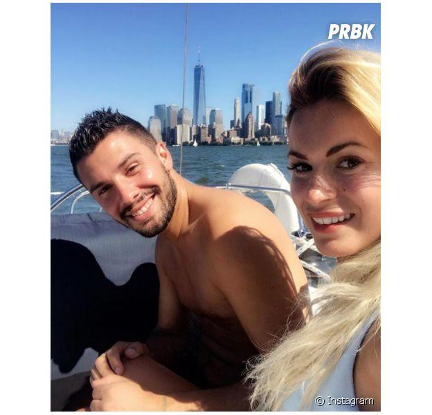 Kevin (Les Marseillais en Australie) et Carla toujours en couple après le tournage ? La réponse