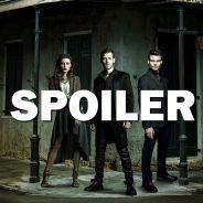 The Originals saison 5 : deux personnages morts de retour pour le final