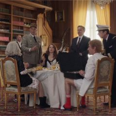 Les Tuche 3 : Jeff Tuche président de la République, premier teaser déjanté