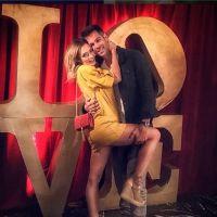 Emilie Nef Naf et Bruno Cerella fiancés ? La photo (et la bague) qui sème le doute