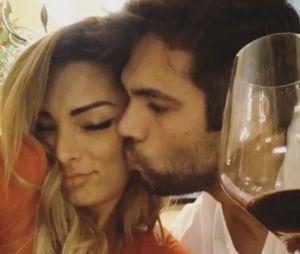 Emilie Nef Naf et Bruno Cerella fiancés ?