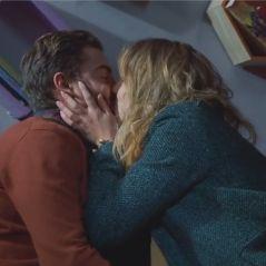 Plus belle la vie : un baiser entre Barbara et Abdel, bientôt en couple ?