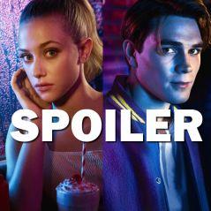 Riverdale saison 2 : Archie et Betty en couple après l'épisode 8 ? La créateur répond