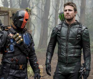Arrow saison 6 : Deathstroke de retour ? DC interdit la série de le faire revenir