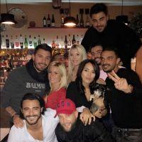 Jessica Thivenin fête ses 28 ans : les Marseillais et Anthony Matéo réunis pour son anniversaire 🎂