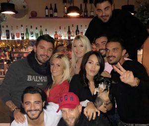 Jessica Thivenin fête ses 28 ans : les Marseillais et Anthony Matéo réunis pour son anniversaire