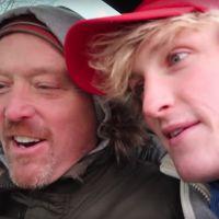 Logan Paul généreux : il réalise le rêve de son père pour Noël 🎁