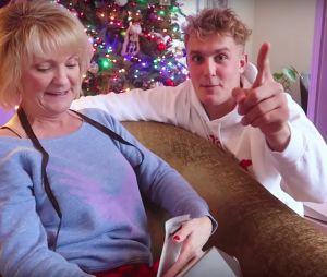 Jake Paul : son incroyable cadeau de Noël à sa mère
