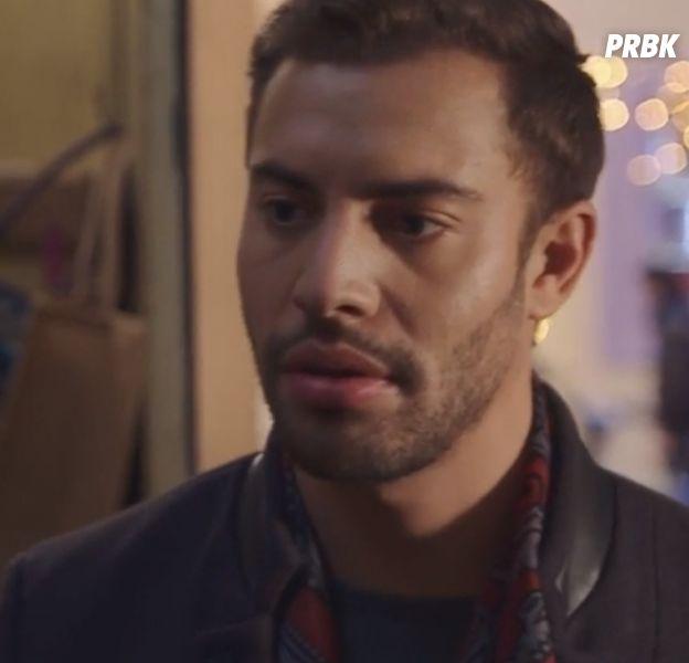 Plus belle la vie : déclaration d'amour d'Abdel à Barbara, Léo en colère pour le mariage