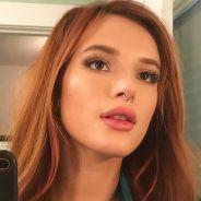 Bella Thorne nue sur Instagram : des internautes l'accusent d'avoir refait ses seins