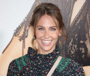 Ophélie Meunier fiancée à Mathieu Vergne