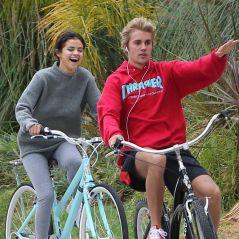 Selena Gomez et Justin Bieber en couple et toujours inséparables après le Nouvel An ❤️