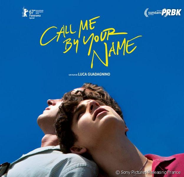 Call Me By Your Name : zoom sur le film qui va rafler toutes les récompenses