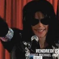 Michael Jackson ... Soirée spéciale sur TF1 ce soir ... vendredi 25 juin 2010