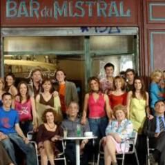 Plus belle la vie Cavale au Mistral ... Les 1ères images vidéos du prime du 1er juillet 2010