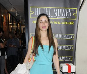 S Club 7 : Tina Barrett en 2008