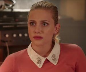 Riverdale saison 2 : le frère de Betty arrive, Archie menacé par Hiram !