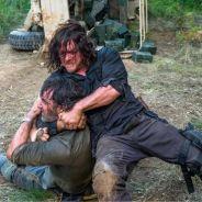 The Walking Dead saison 8 : Norman Reedus (Daryl) prêt à quitter la série ?
