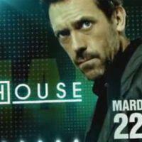Dr House ... sur TF1 ce soir ... mardi 29 juin 2010 ... bande annonce
